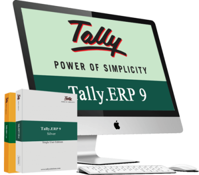 MULTIPLE DATA PATH IN TALLY ERP 9